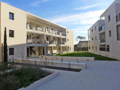 OSMOSE 28 logements BBC ROQUE FRAISSE Lien vers: FDIRoqueFraisse